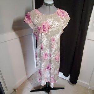 DKY Juniors Dress